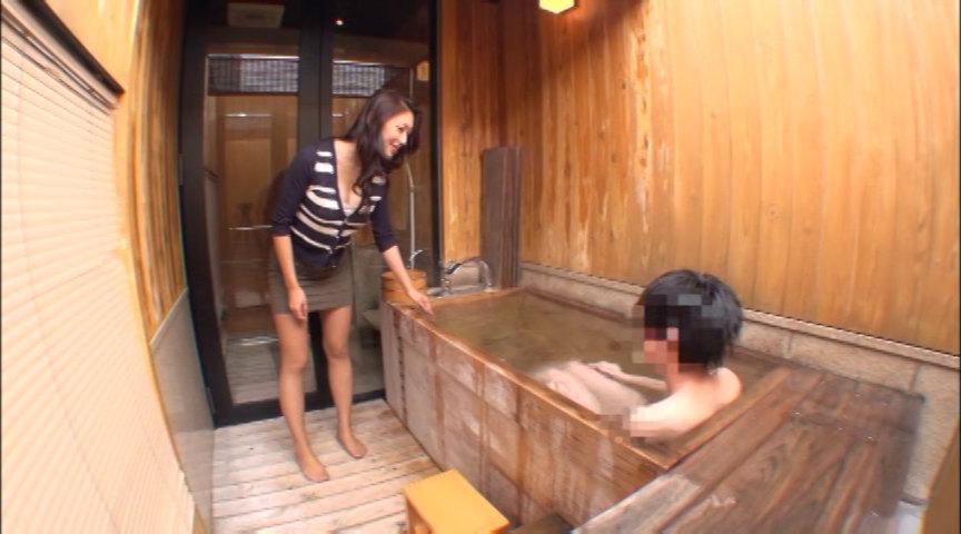 母と息子の近親相姦旅行 小早川怜子