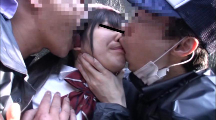 女子校生鬼畜強姦 4時間 3枚目