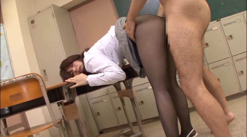 教え子と性交する女たち 8時間