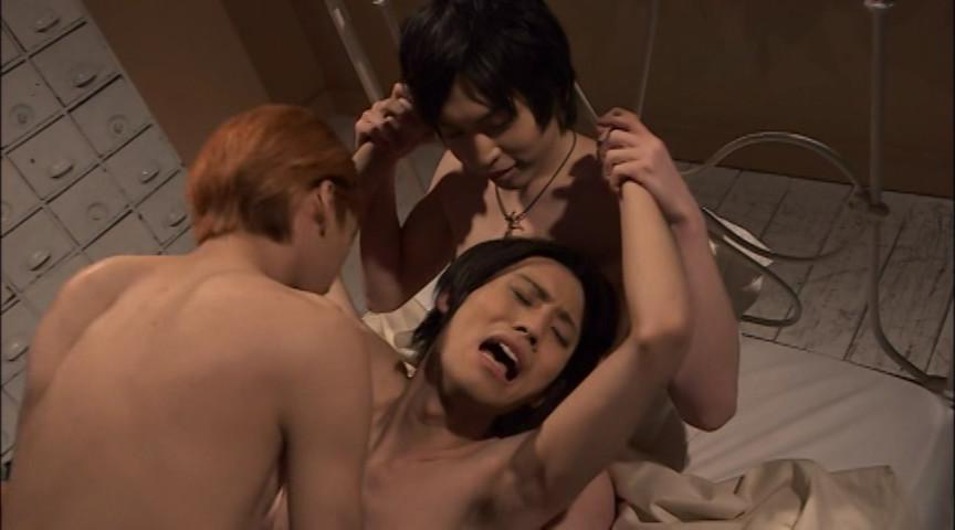BLコスプレ#2 Attack on BoysLove 画像 8