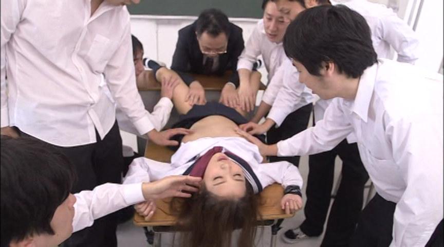 聖姦獄学園