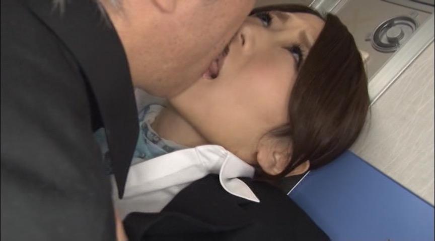 巨乳CA 篠田あゆみ 画像 13