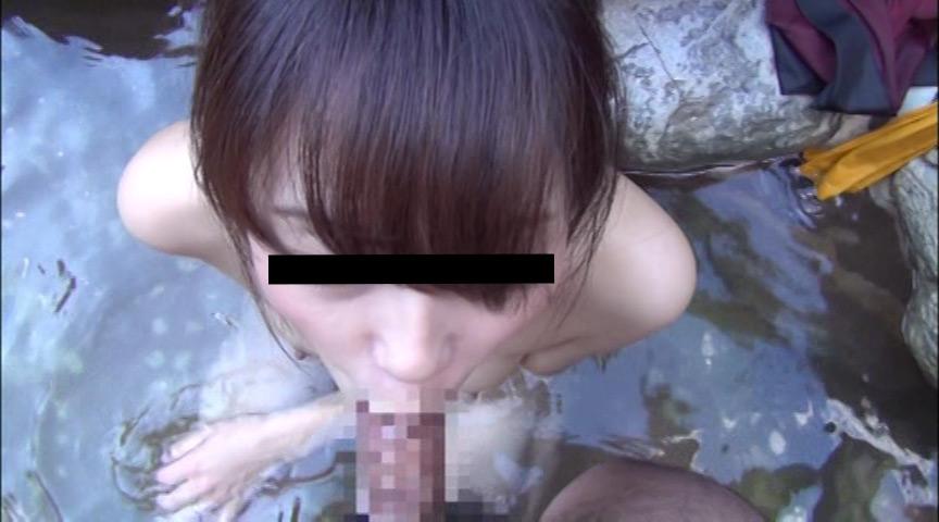 露天風呂レイプ 4時間 15枚目
