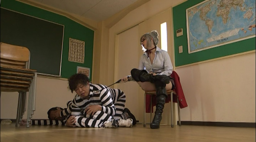裏生徒会副会長×みづなれい