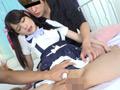 ツインテール貧乳パイパンニーハイソックス美少女-0