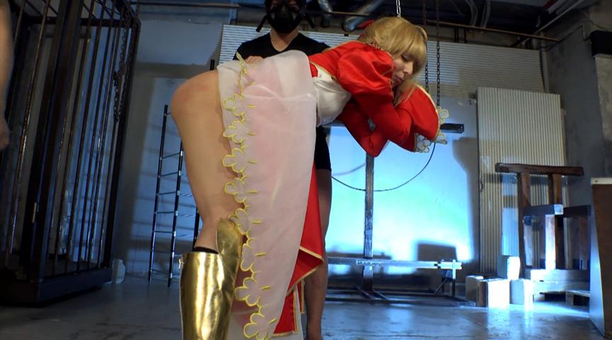 コスプレ美少女アナル2穴凌辱中出しファックBEST8時間2 画像 3