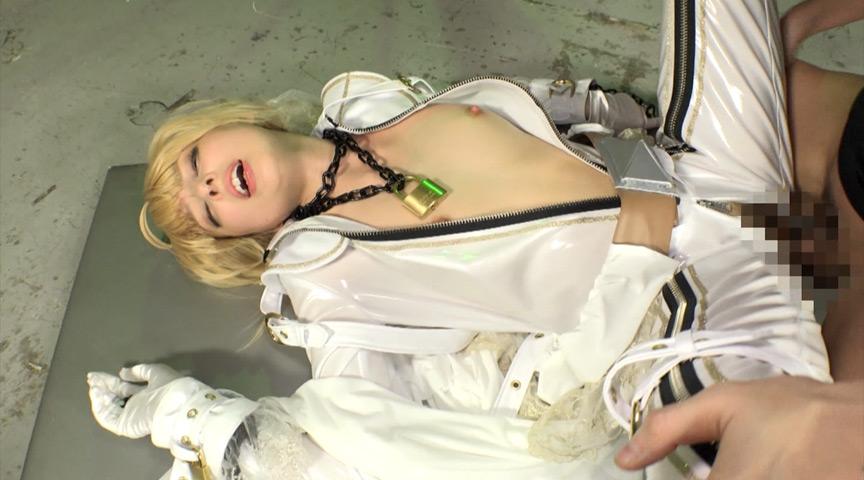 コスプレ美少女アナル2穴凌辱中出しファックBEST8時間2 画像 10