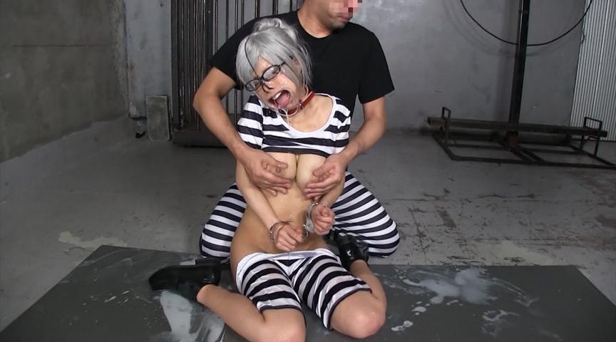 コスプレ美少女アナル2穴凌辱中出しファックBEST8時間2 画像 14