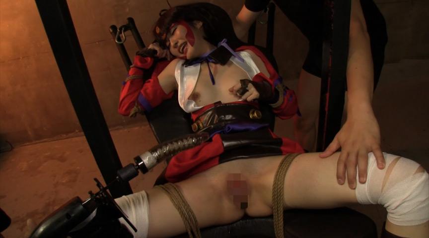 コスプレ美少女アナル2穴凌辱中出しファックBEST8時間2 画像 19