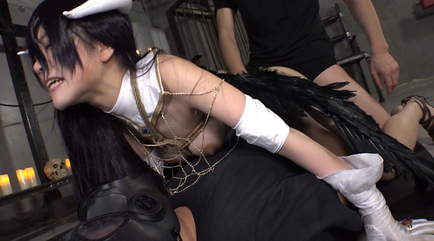 コスプレ美少女アナル2穴凌辱中出しファックBEST3 8時間 画像 3