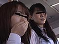 電車バス内で行われる痴漢わいせつ映像集 4時間のサムネイルエロ画像No.1
