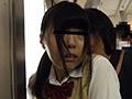 電車バス内で行われる痴漢わいせつ映像集 4時間のサムネイルエロ画像No.7