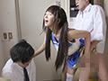 VictimGirlsR 私は、負けません! 深田結梨 逢見リカ-9