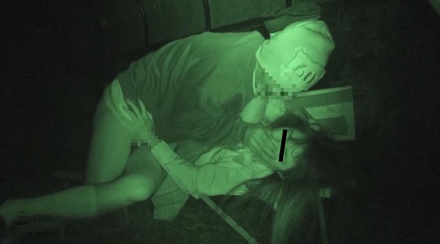 女子●生野外中出しレイプ映像集2枚組8時間 8枚目