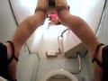 ハイヒールGAL'Sトイレ3のサムネイルエロ画像No.6