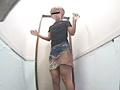ハイヒールGAL'Sトイレ7のサムネイルエロ画像No.1