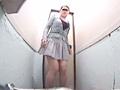 ハイヒールGAL'Sトイレ10のサムネイルエロ画像No.1