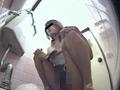 ピンヒールGALSトイレ5 の画像14