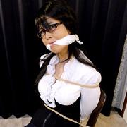 東京緊縛 虜囚の熟女 沙耶