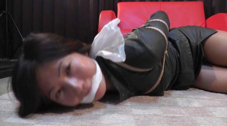 東京緊縛 監禁隷嬢 秘密工作員 ななこ の画像5