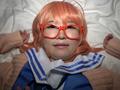 コスの境界 制服接写編 @柊ゆうののサムネイルエロ画像No.5