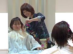 盗髪塾 第2髪 ミサキ