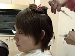 盗髪塾 第3髪 ミナミ