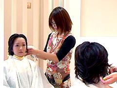盗髪塾 第6髪 ショウコ