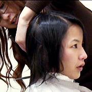 盗髪塾 第6髪 ミチヨ