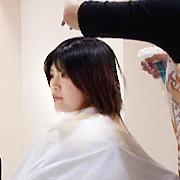 盗髪塾 第5髪 アカネ