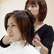 盗髪塾 第5髪 ヨシミ