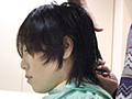 盗髪塾 第8髪 ホノカ