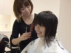盗髪塾 第4髪