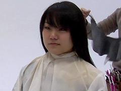 盗髪塾 第21髪 はるみ
