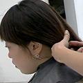 盗髪塾 第23髪 あつこ