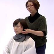 盗髪塾 第24髪 りつ