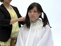 盗髪塾 第27髪 あきほ