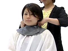 盗髪塾 第28髪 ちづる