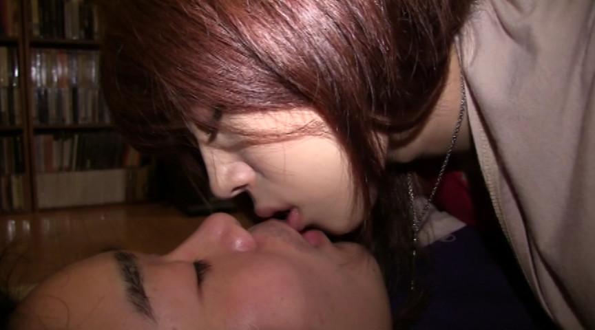 接吻で骨抜きにしてあげる!!!!! の画像8