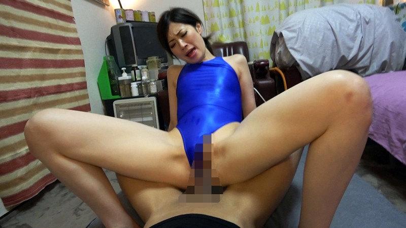 快楽中毒インストラクター妊娠堕ち 林原りな 画像 14