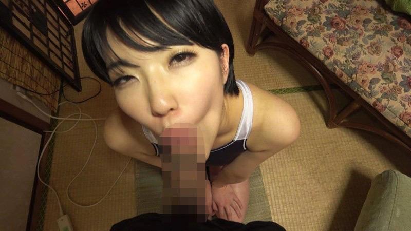 巨乳淫乱ボーイッシュ 長友優希 画像 12