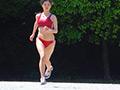 乳M女子陸上選手 速水さくら-2