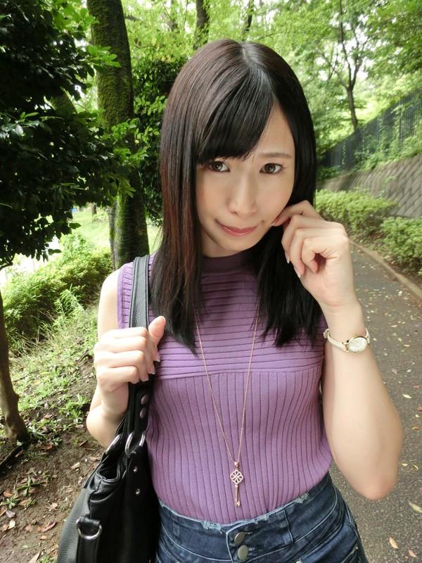 妊娠テニスガール 華村ちほ 画像 1