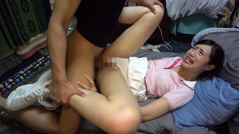 妊娠テニスガール 華村ちほ 画像 19