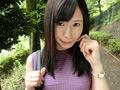 妊娠テニスガール 華村ちほのサムネイルエロ画像No.1