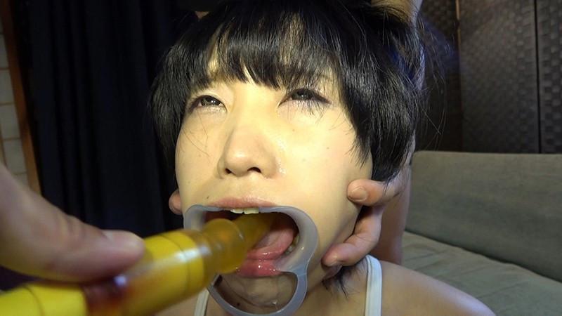美少女喉奥魔調教 鶴馬さとみ 画像 6
