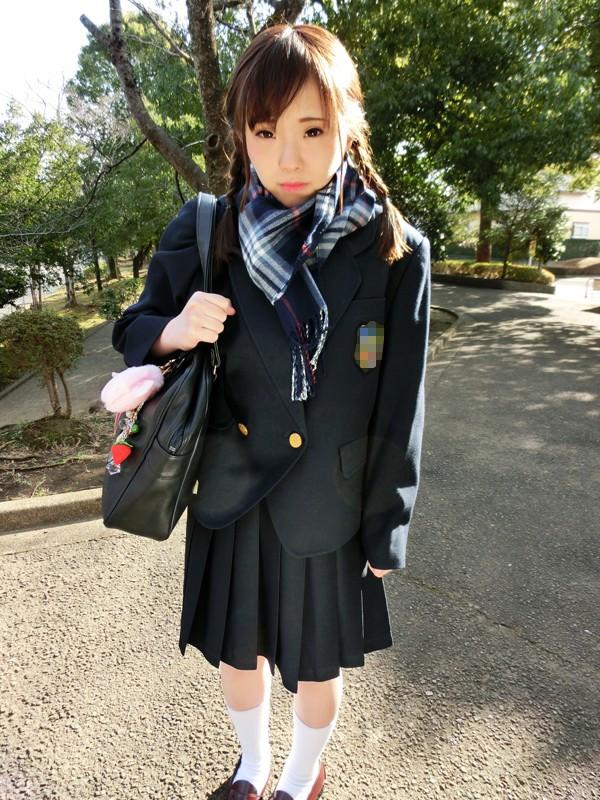 138cmの妖精ザーメン便所 村田ゆず 画像 1