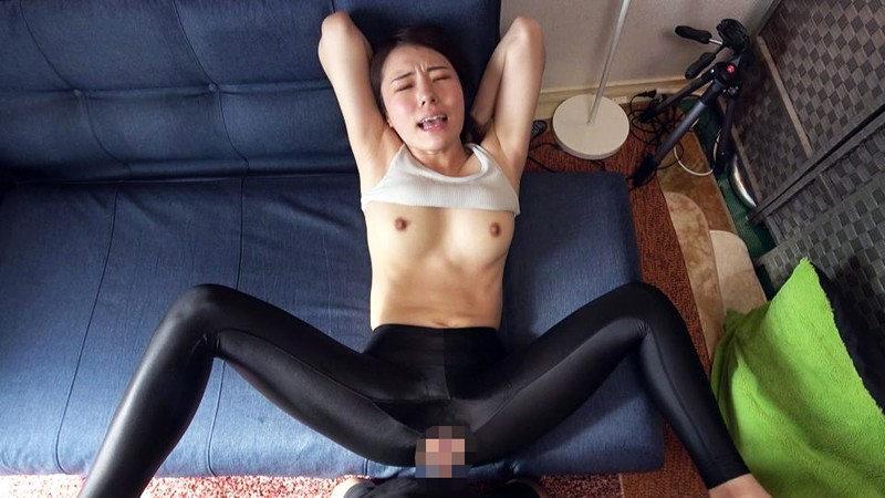 淫Mヨガ講師妊娠堕ち 財前あけみ 画像 7