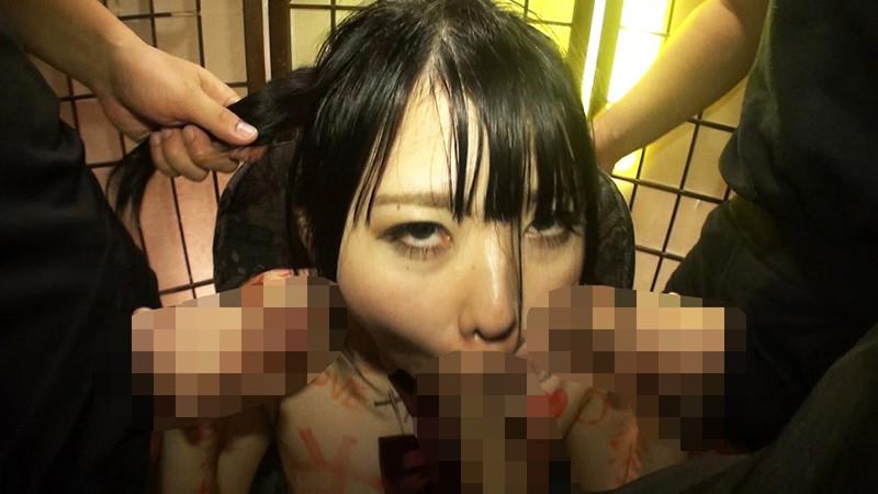 ごっくんザーメン中毒少女 入山千春 画像 8