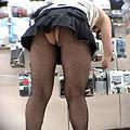 ローアングル美少女編42-032